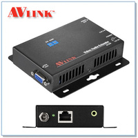 AV-RW | VGA and Audio Receiver