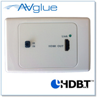 AVG-Clipsal 2000 Style Wall Plate Receiver