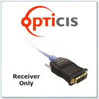 DVFX-110 - RX | DVI over Fibre Receiver Only