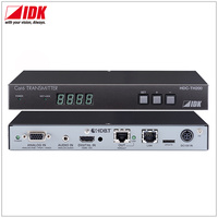 HDC-TH200 | HDBaseT Switcher and Extender
