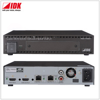 HDC-TH201 | 2 Output HDBaseT Transmitter