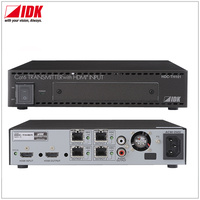 HDC-TH401 | 4 Output HDBaseT Transmitter