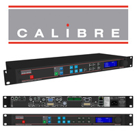 HQView 620A | 8 Input Scaler with Ultra fast switching with 4K Input / Output