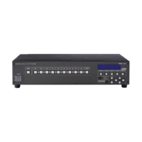 MSD-5401 | 9x1 Seamless Switcher