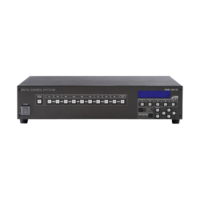 MSD-5401SL | 7x1 True Seamless Switcher