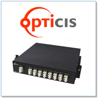 OPS-108S | 1:8 Passive Optical Splitter