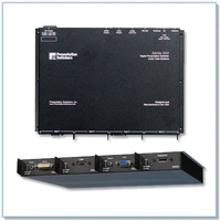 PS510 | Presentation Switcher - 4 Slot Under Table Chassis